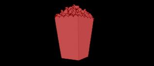 Carrinho de pipoca com -10%