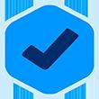 Selo Empresa verificada Mafer Equipamentos para Gastronomia