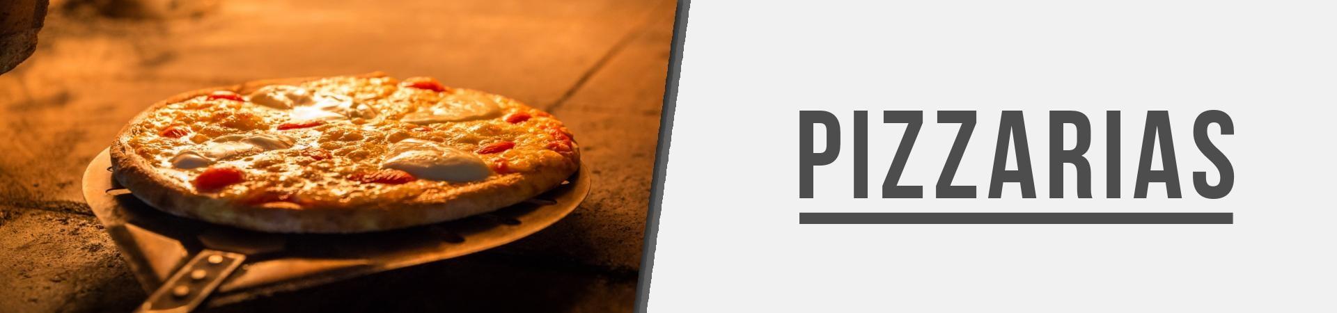 Equipamentos para Pizzaria