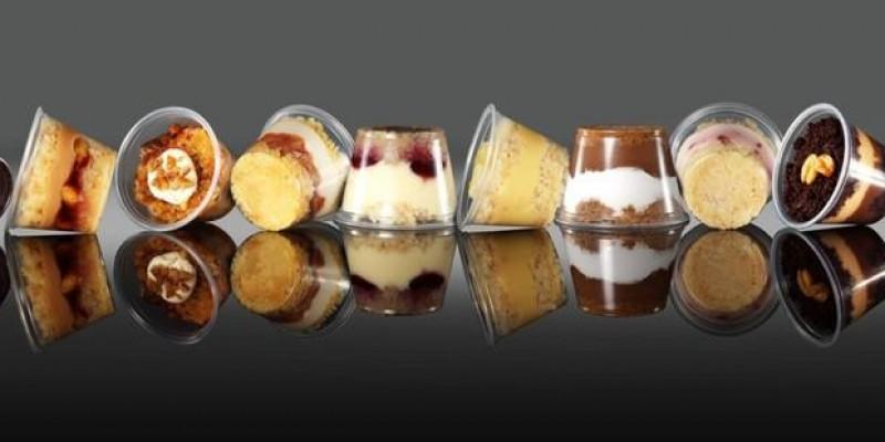 Inspiração: empreendedores que lucram com bolo no pote