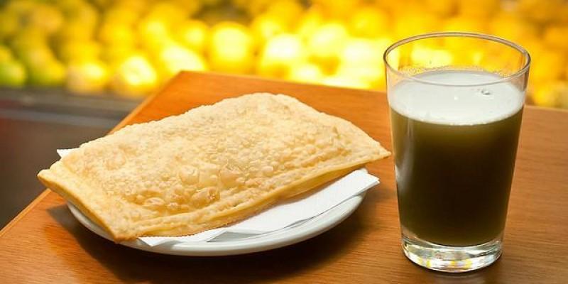 Pastel com Caldo de Cana – Como iniciar nesse negócio!