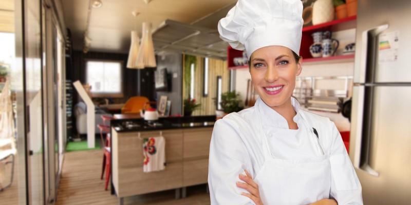 Mãe Empreendedora: Lucrando com venda de marmitex sem sair de casa!