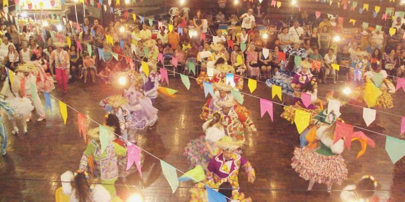 Organizando uma incrível Festa Junina!