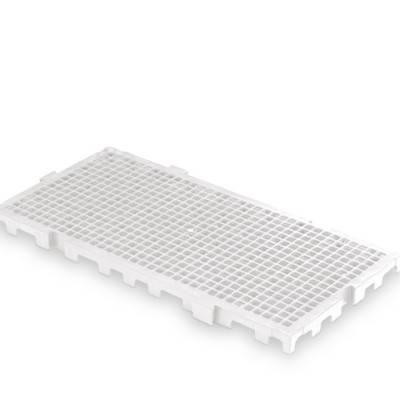 Detalhes do produto Estrado Plástico Multi Natural - RP Plass