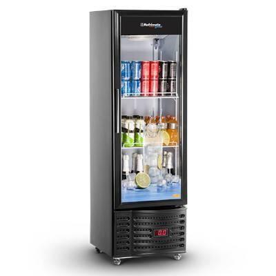 Detalhes do produto Visa Cooler Soft Drink 230 - Refrimate