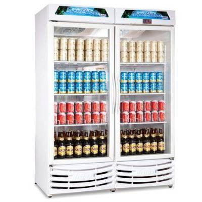 Detalhes do produto Refrigerador de Cerveja Vertical RF018 - Frilux