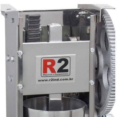 Masseira de Churros de Engrenagem - Base/Teto - R2 - Foto 1