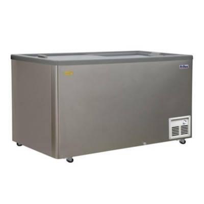 Detalhes do produto Refrigerador Horizontal Inox RF103I - Frilux