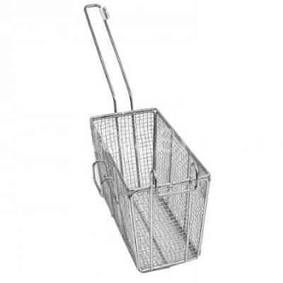 Detalhes do produto Cesto para Fritura Retangular com Alça Lateral Direita - Aramfactor