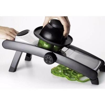 Fatiador de Legumes - Mandolin - Lume Inox - Foto 3