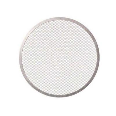 Detalhes do produto Tela para Pizza Alumínio 50 cm - Walpan