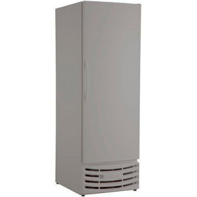 Detalhes do produto Freezer Vertical Inox RF011I - Frilux