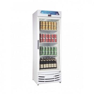 Detalhes do produto Refrigerador de Cerveja Vertical Porta de Vidro RF016 - Frilux