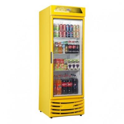 Detalhes do produto Refrigerador Vertical Visa Cooler RF005 - Frilux