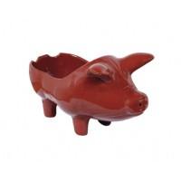 Detalhes do produto Tigela Porco Grande - Casserole