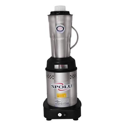 Detalhes do produto Triturador de alimentos industrial - 2 litros - Spolu