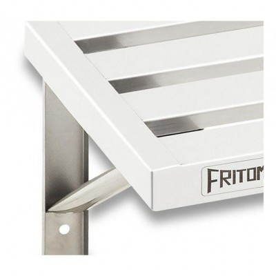 Prateleira gradeada Fritomaq - 1000 x 40  - Foto 1