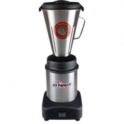 Detalhes do produto Liquidificador Comercial Skymsen - Alta Rotação 3,6 litros