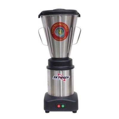 Detalhes do produto Liquidificador Comercial Skymsen - Alta Rotação 4 litros