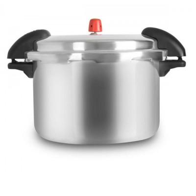 Detalhes do produto Panela de pressão Eirilar - 18 litros