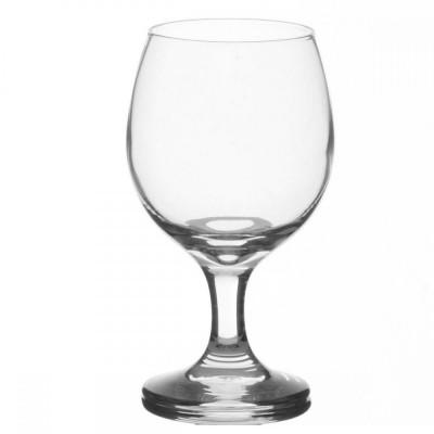 Detalhes do produto Taça de vinho tinto gallant 250ml 6 unidades - Nadir