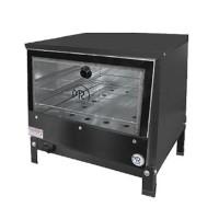 Detalhes do produto Forno grande de mesa - Porta de vidro - MR Fogões
