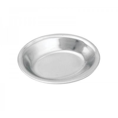 Detalhes do produto Travessa Oval Funda Inox - Lume Inox