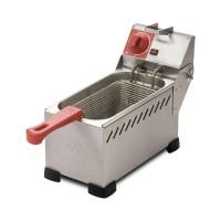 Detalhes do produto Fritadeira Elétrica Industrial 4 litros 110V - Marchesoni