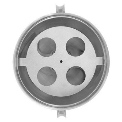 Processador Cutter de mesa - 4 litros - Spolu - Foto 3
