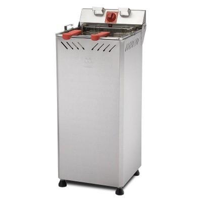 Fritadeira água e óleo - 25 litros - 8.000W - 220V - Foto 2