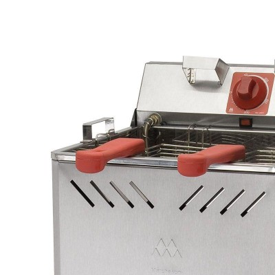Fritadeira água e óleo - 25 litros - 8.000W - 220V - Foto 3