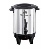 Detalhes do produto Cafeteira automática Marchesoni  2 litros - 110v