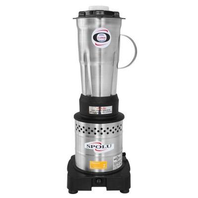 Liquidificador 220V Alta Rotação - 2 litros - Spolu - Foto 1