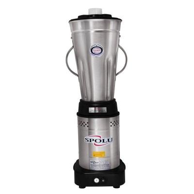 Detalhes do produto Triturador de alimentos profissional - 6 litros