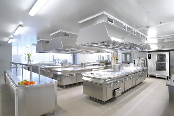 Limpeza de Cozinha de seu Restaurante