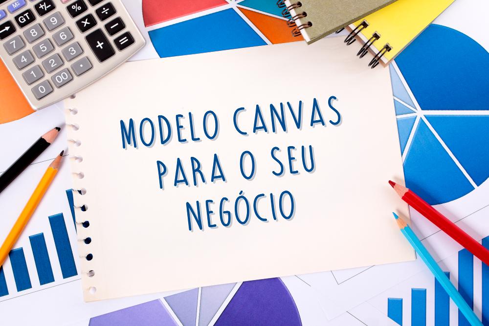 Modelo Canvas para o seu Negócio