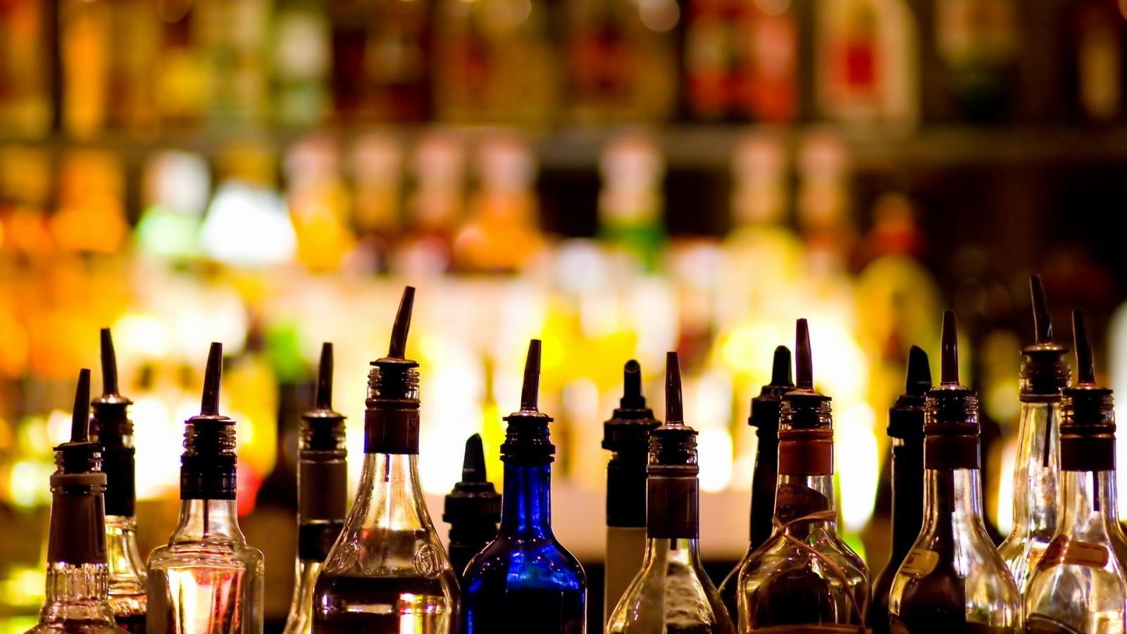 Como montar um depósito de bebidas