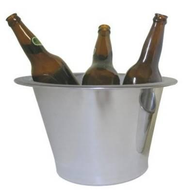 Balde para Cerveja - Globo