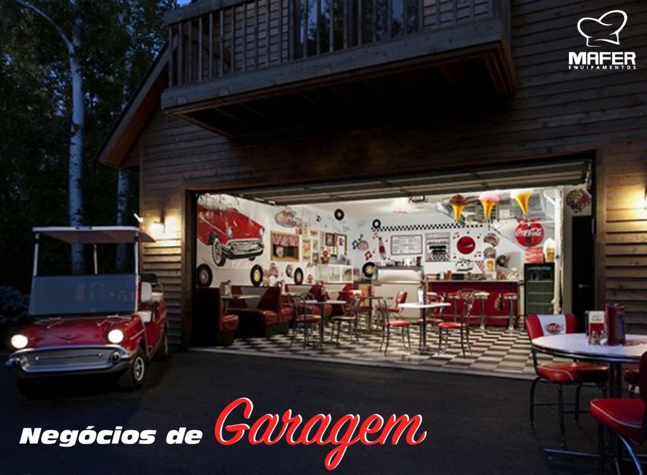 Negócios de Garagem