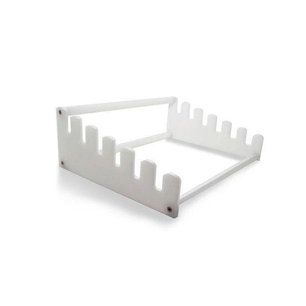 Suporte de Placas de 1cm - 26x20x0,9cm - Solrac