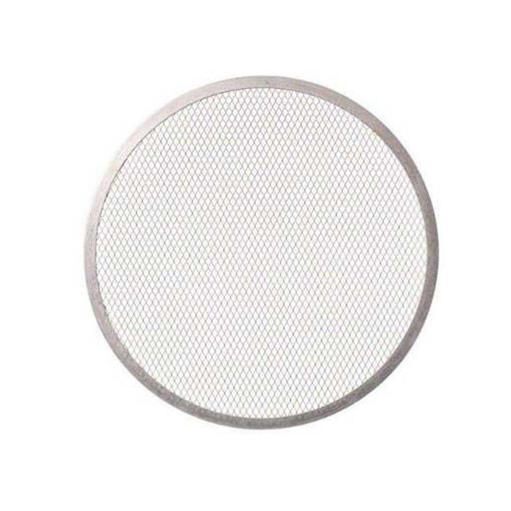 Tela para Pizza Alumínio 35cm - Walpan