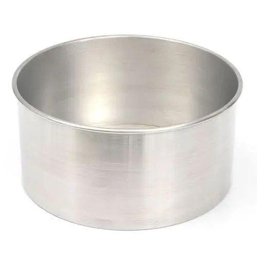 Forma para Panetone sem cordão 500 gramas - Walpan