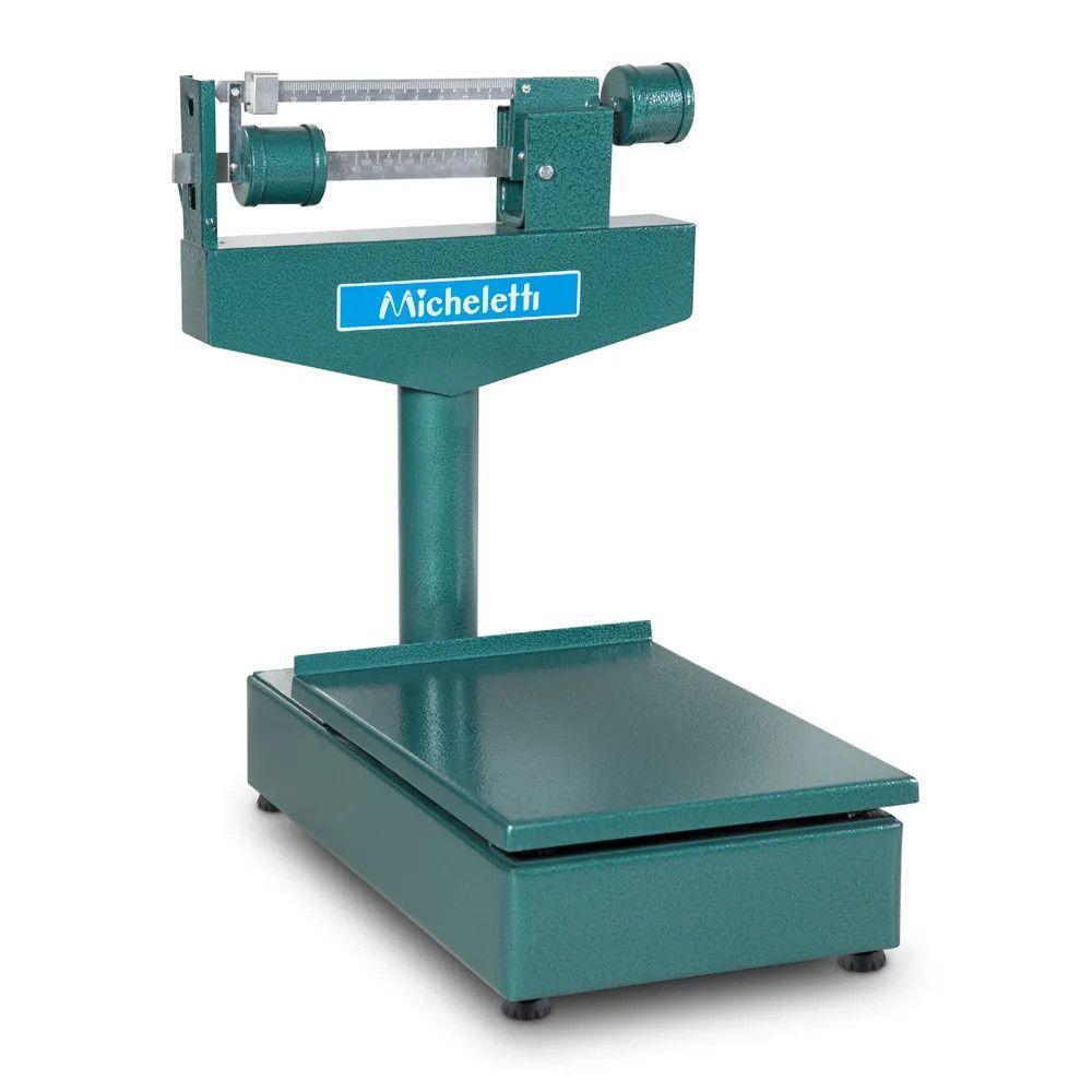 Balança Mecânica - Micheletti - 150 kg