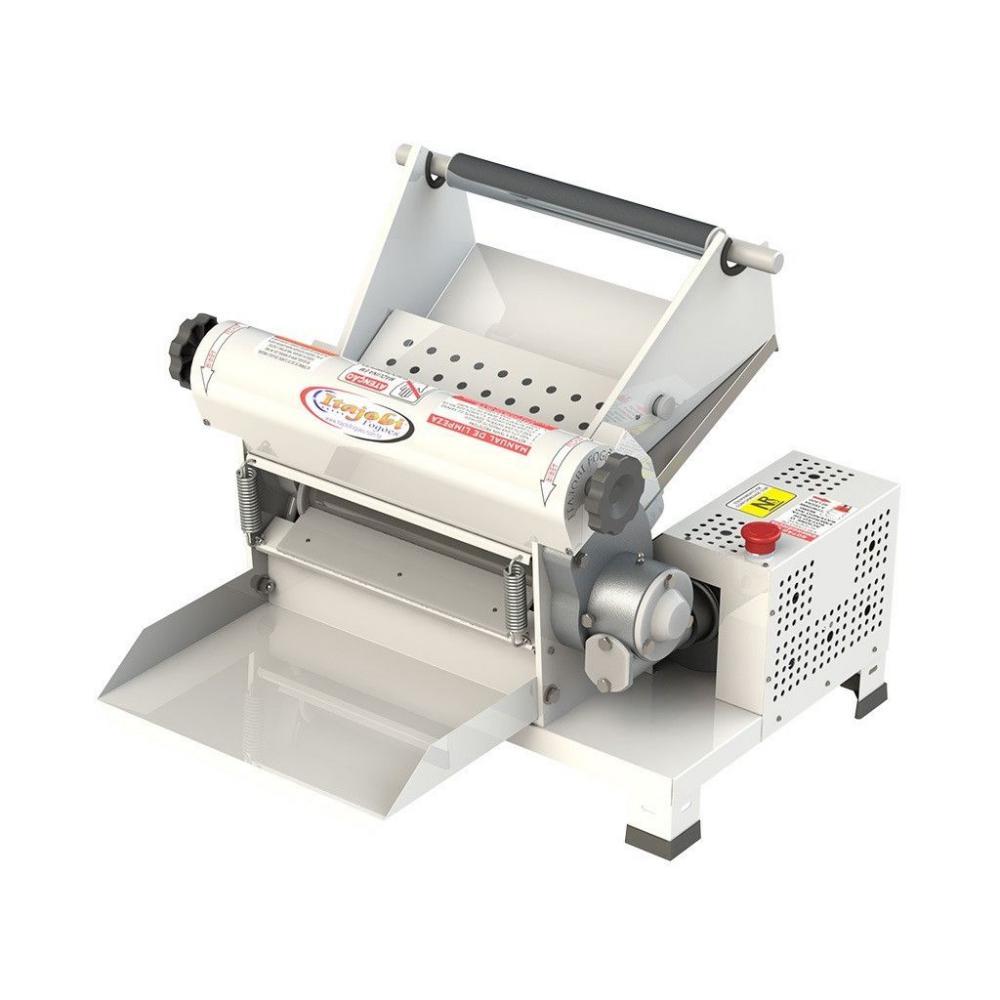 Cilindro laminador - Massas - 300 mm - ½ cv