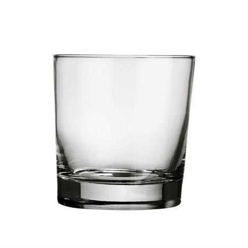 Copo de Whisky On The Rocks 300ml - 6 unidades - Nadir